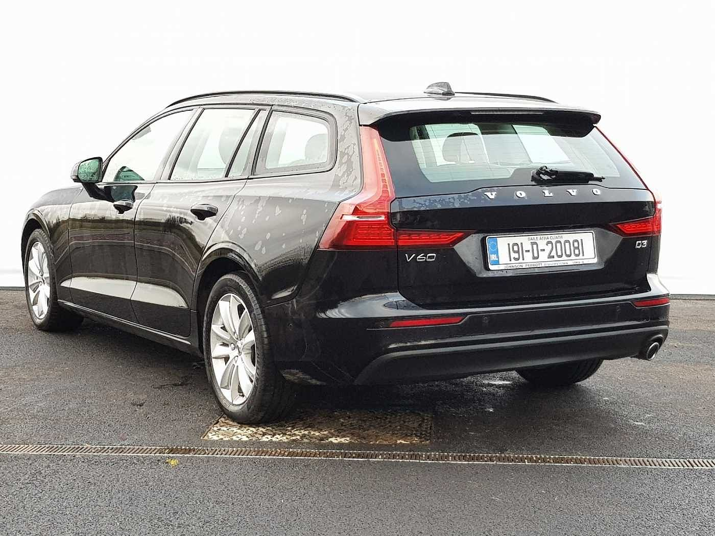 Volvo  D3 Momentum Automatic (Heated Seats, Heated Screen, Harman Kardon Sound)