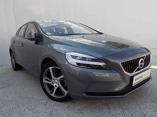 2018 (181) Volvo V40 D2 Momentum Manual