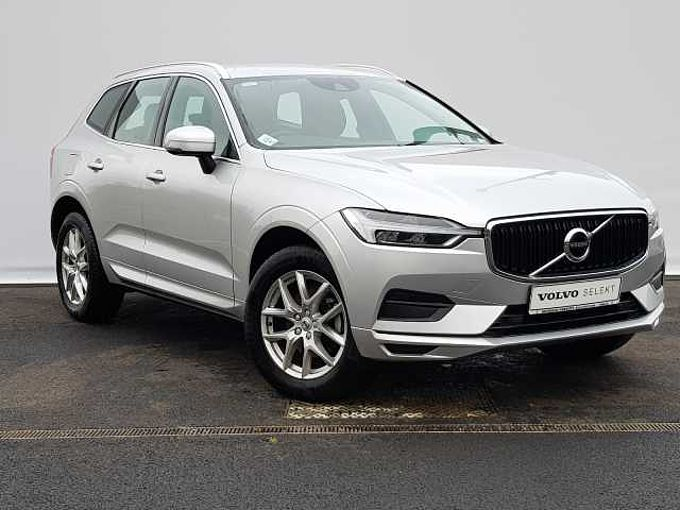 Volvo XC60 II D4 FWD Momentum Auto (Leather, Heated Seats, Heated Screen, Harmon Kardon)