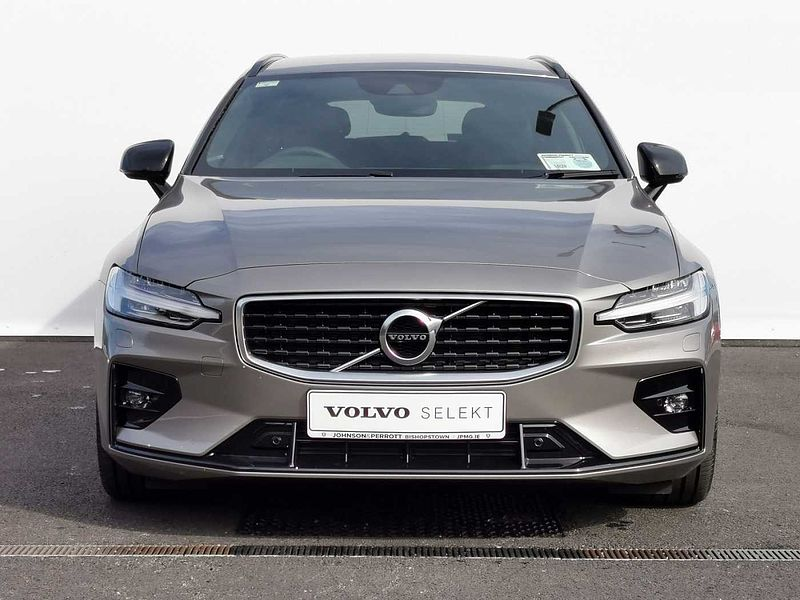 Volvo  D4 R-Design Automatic