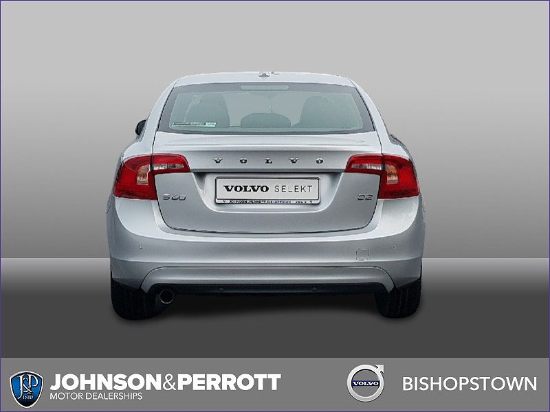 Volvo  D2 Business Edition